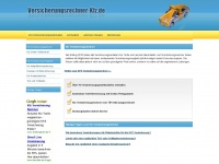 Versicherungsrechner-kfz.de
