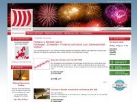 silvester-silvesterreisen.de