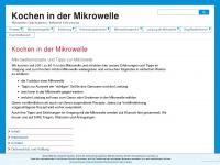mikrowellenkochen.de