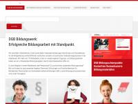 dgb-bildungswerk.de