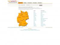 lokaleauskunft.de Webseite Vorschau