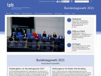 bundestagswahl-bw.de