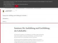 seminare-bw.de