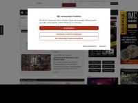 sticks.de