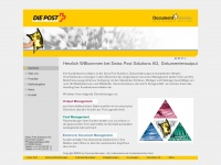 documentservices.ch