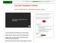 webhosting-borsitz.de