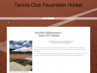 tcf-huerbel.de Webseite Vorschau