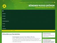gruene-gersthofen.de
