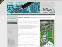 Schnecke-electronic.de