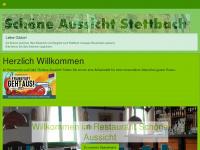 Schoene-aussicht-stettbach.de