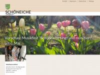 schoeneiche-tourismus.de