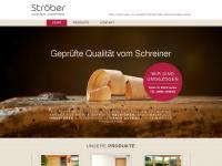 schreinerei-stroeber.de
