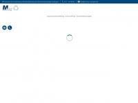 schrott-kluj.de Webseite Vorschau