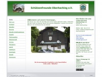 Schuetzenfreunde-oberhaching.de