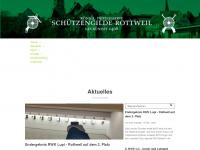 Schuetzengilde-rottweil.de