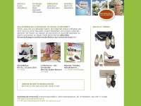 schuhmode-peterseil.at