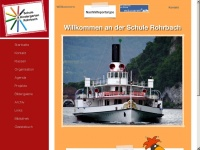 Schule-rohrbach.ch