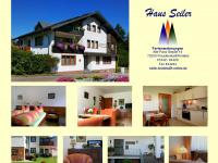 Schwarzwalddorf-kniebis.de