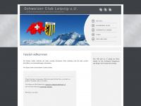 Schweizerverein-leipzig.de