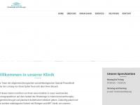 Schwenninger-venenklinik.de