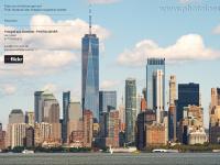 photoloeser.de Webseite Vorschau