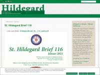 st-hildegard.com