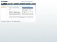 secondhandling.de Webseite Vorschau
