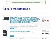 Secure-messenger.de
