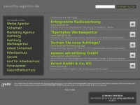 Security-agentur.de