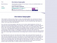 seejungfer.de