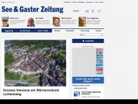 Seeundgaster-zeitung.ch