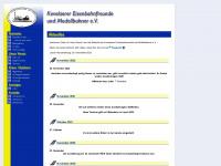 eisenbahnfreunde-kevelaer.de