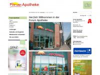 forum-apotheke-wf.de