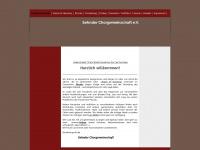 sehnder-chorgemeinschaft.de