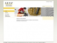 senf-metallbau.de