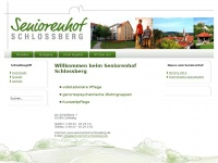 Seniorenhof-schlossberg.de