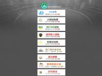 killerfontz.com Webseite Vorschau