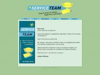 Serviceteam-hoffmann.de
