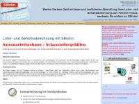 Sblohn.de