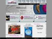 Eisenblaetter.de