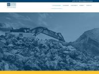 gaemmerler-kies.de Webseite Vorschau