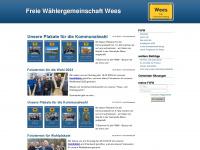 Fw-wees.de