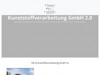 kvgmbh.com Webseite Vorschau
