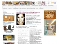 xyloton.com Webseite Vorschau