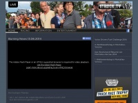 1truck.tv Webseite Vorschau