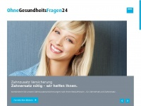 ohnegesundheitsfragen24.de