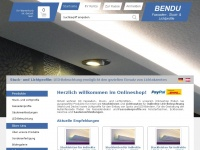 bendu-onlineshop.de