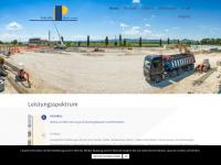 philippi-bau.de Webseite Vorschau