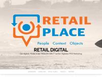 loc-place.com Webseite Vorschau