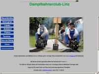 dbc-linz.at Webseite Vorschau